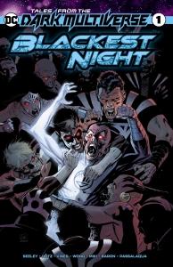 Tales From the Dark Multiverse: Blackest Night