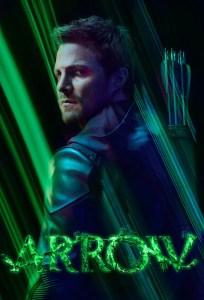 Arrow 8x06