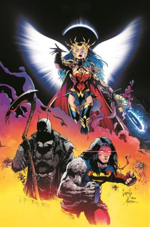 Dark Nights: Death Metal