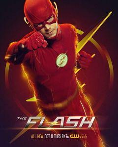 The Flash 6x16