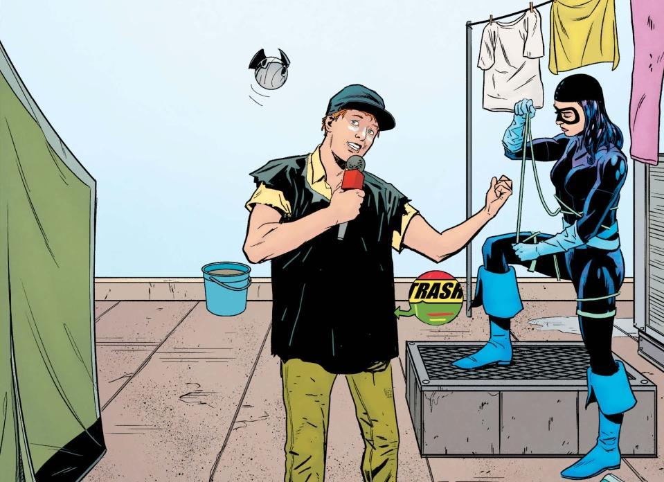 Superman's Pal Jimmy Olsen #10