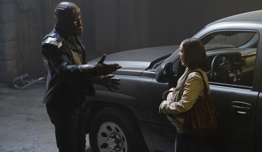 "Doom Patrol 2x08 - ""Dad Patrol"""