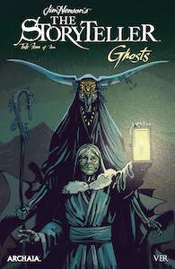 Jim-Henson-Review-Storyteller-Ghosts #4