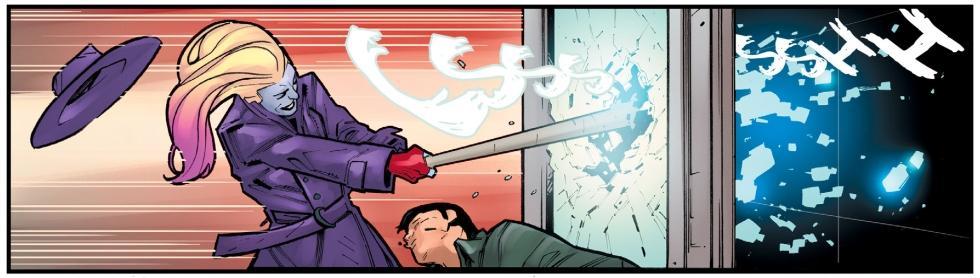 Injustice: Year Zero #8