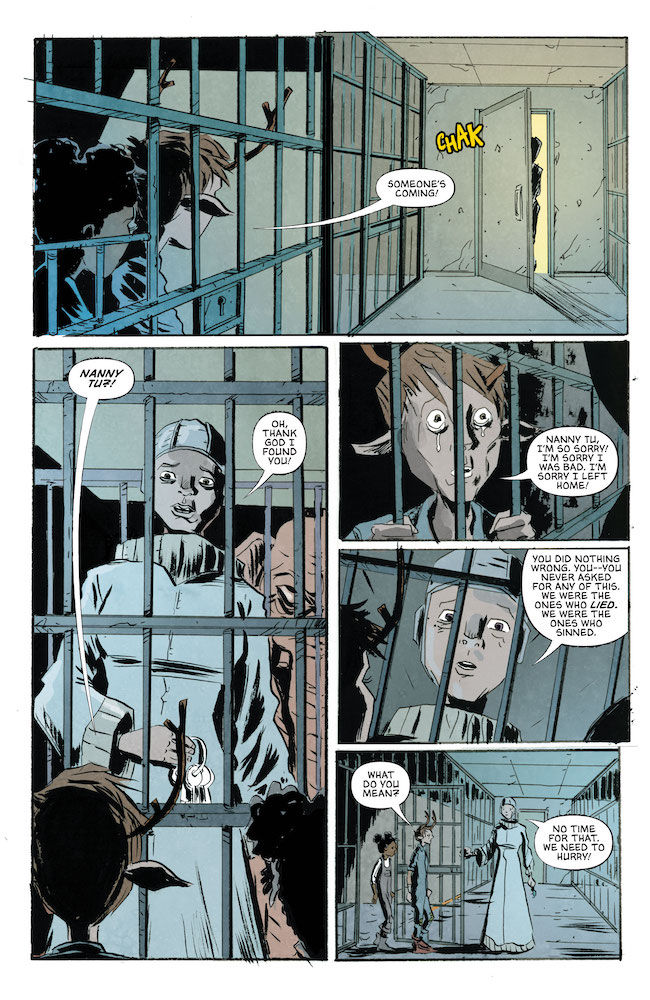 Nanny-Tu-The-Nun-Finds-Gus-And-Penny-And-Apologizes-DC-Comics-News-Reviews