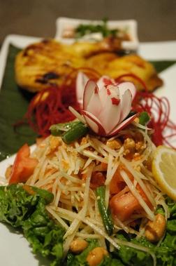 Talent Thai Kitchen New York Citysearch