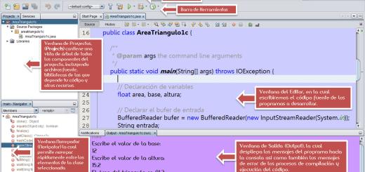 Netbeans GUI