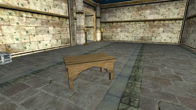 petite table bois 1