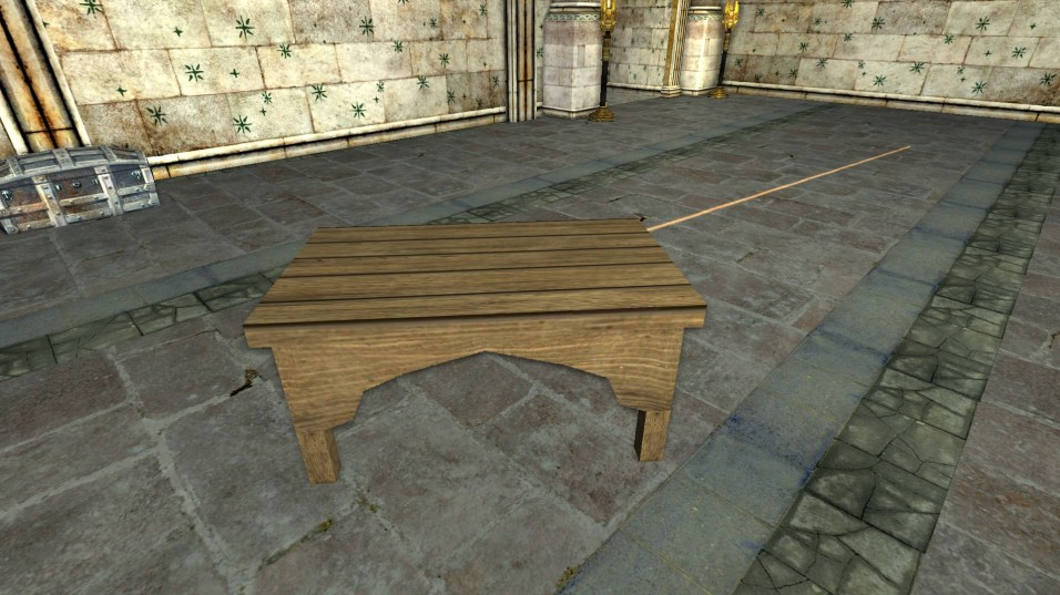 petite table bois 5
