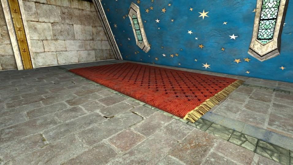grand tapis rouge 1