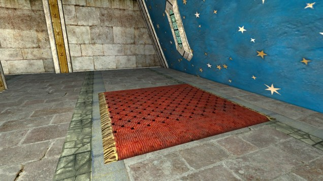 petit tapis rouge 2
