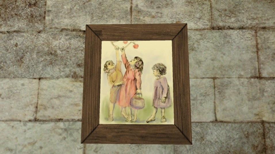 tableau enfant 1