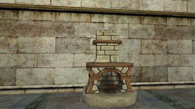 petite cheminée en pierre 6
