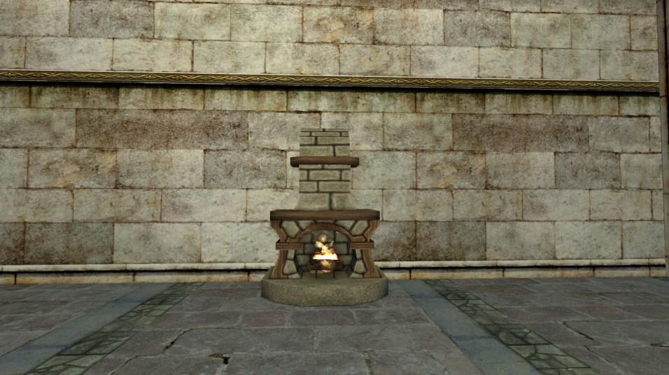 petite cheminée en pierre 4