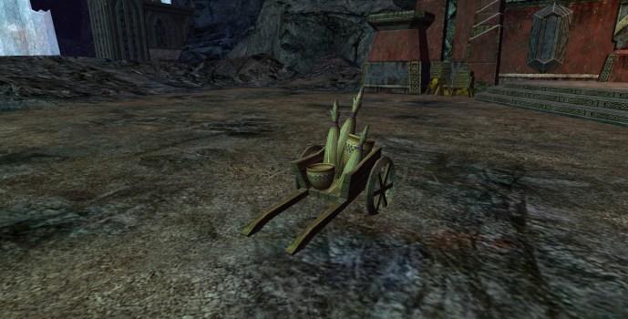 Chariot de Fermier