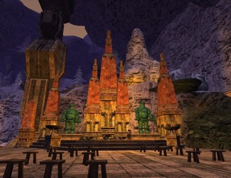 Résidences du Palais de Thorin