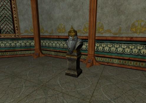 Buste de Thorin