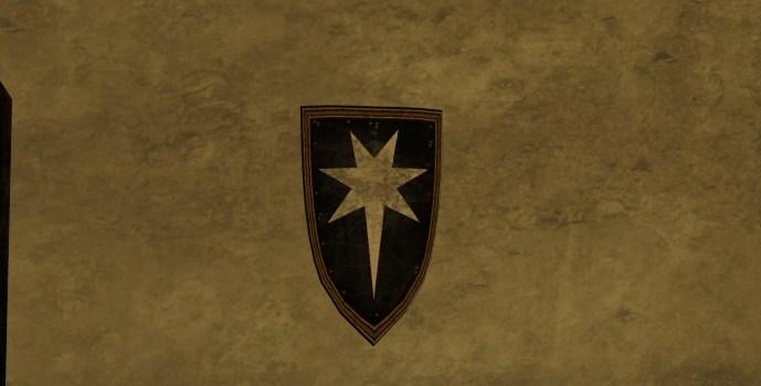 Bouclier du Gondor