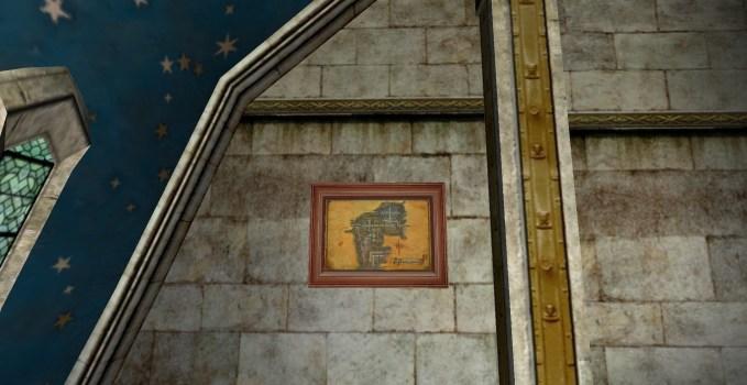 Carte de Zelem-Melek