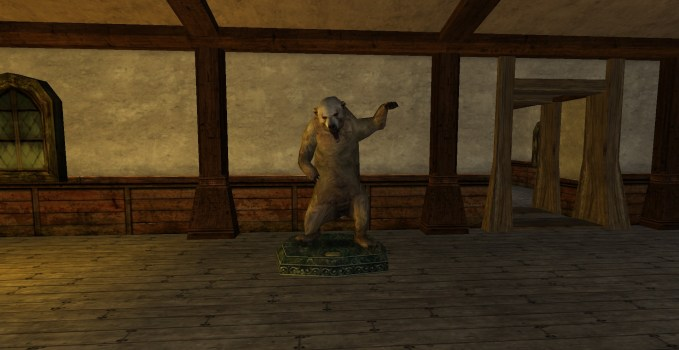 Trophée: Ours de la Toundra
