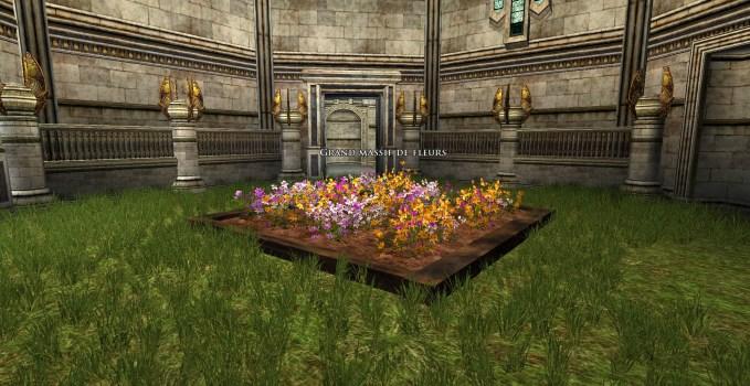 Grand Massif de Fleurs