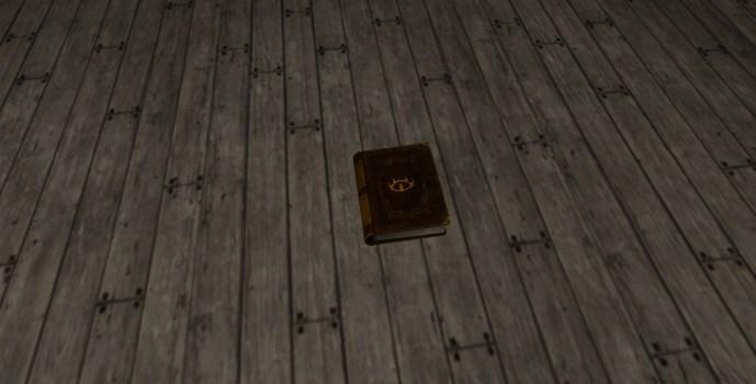 Savoir Oublié : Dor Amarth