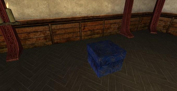 Cadeau Bleu