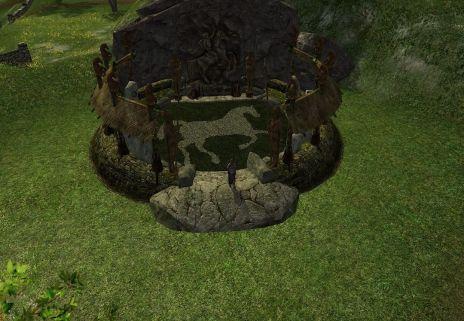 Mémorial d'Eorl