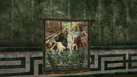 Tapisserie de la Traversée d'Eorl