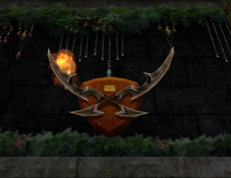 Épées d'Udunion