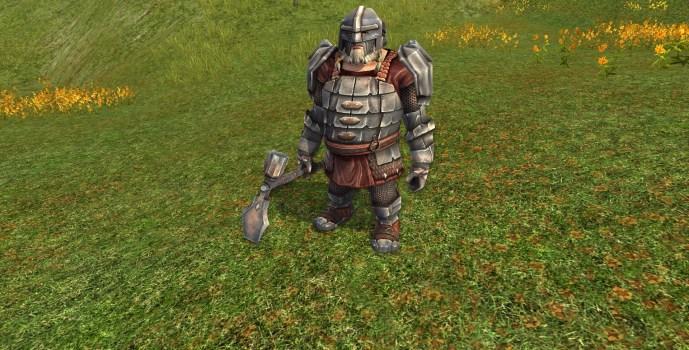 Garde de Jarnfast – Garde de propriété