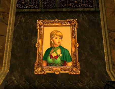 Portrait de Narmeleth