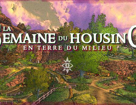 Concours : Semaine du Housing #9