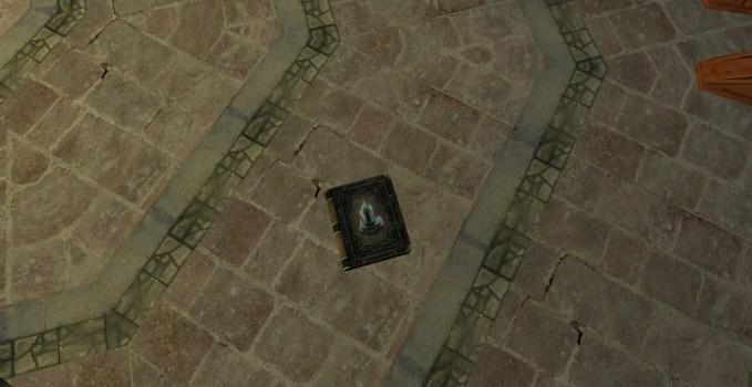 Savoir Oublié : Minas Morgul
