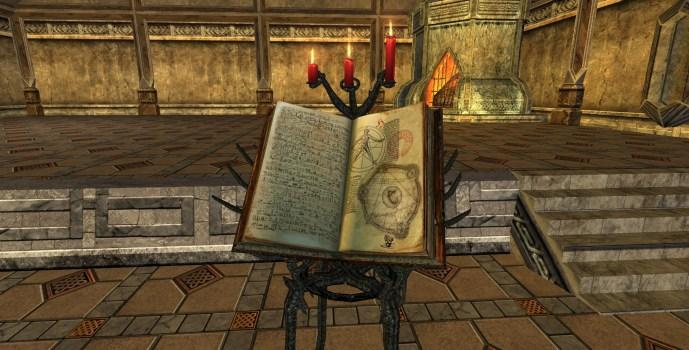 Lutrin – Chroniques du Troisième Âge