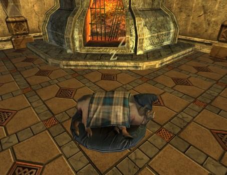 Cochon Roulé