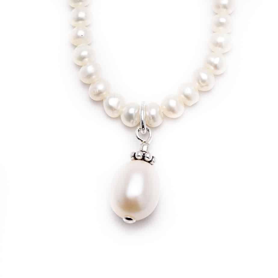 June - Cultured Pearl 1
