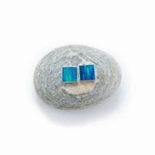 Teardrop Opal Earrings 3