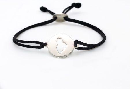 Maine Cord Bracelet 1