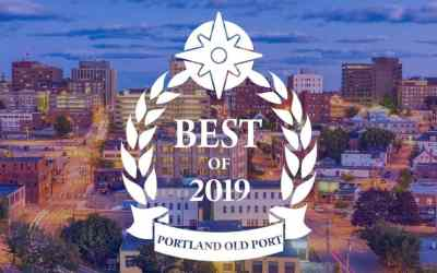 D. Cole Nominated 'Best Portland Jewelry Store' for 2019