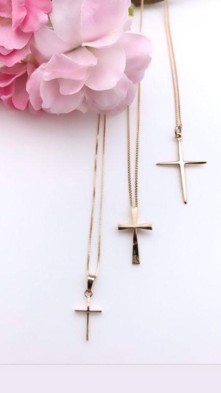 14K Crosses 1