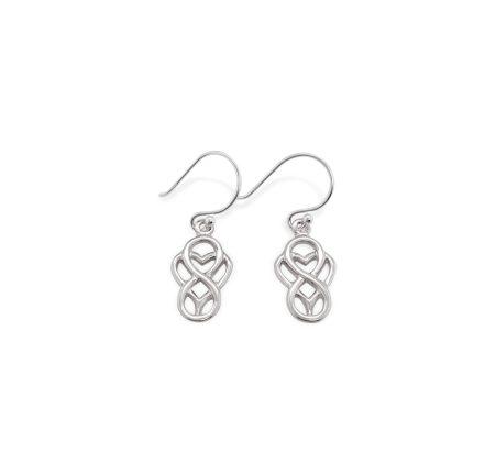 Infinite Love Earrings 1