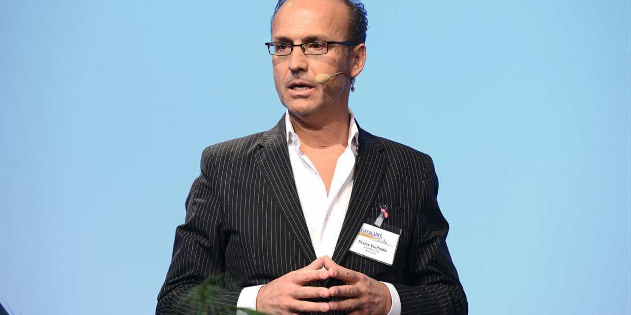 "Pavlos Tsulfaidis: Microsoft ""Open Source"" eCommerce System"