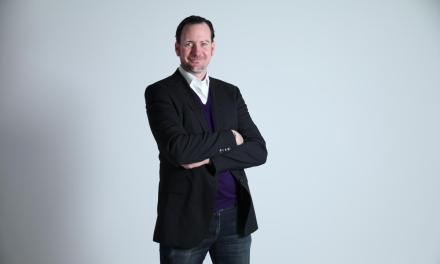 Florian Lüft: Personalisierung als Waffe!?