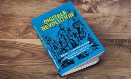 Leitfaden hilft Unternehmen in der Digitalen Revolution zu glänzen