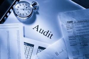 Konsultan Audit Internal