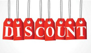 DISKON VS VOUCHER DISKON