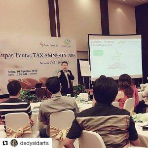 Pembicara Seminar Makassar