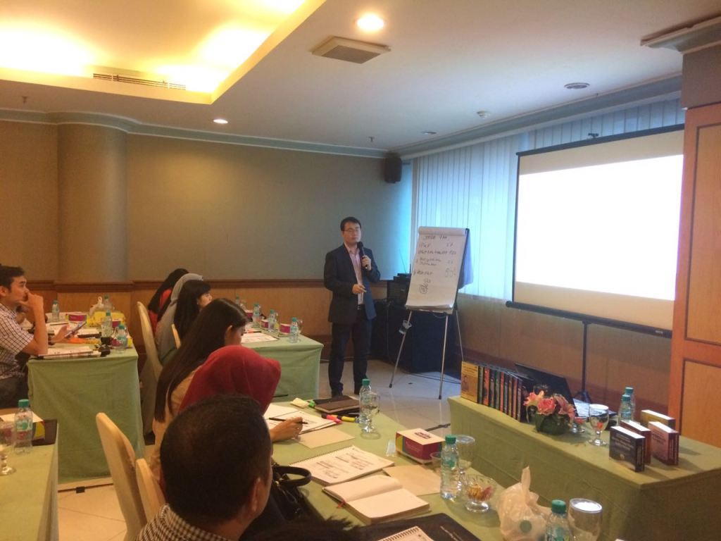 Konsultan Bisnis Jakarta Barat
