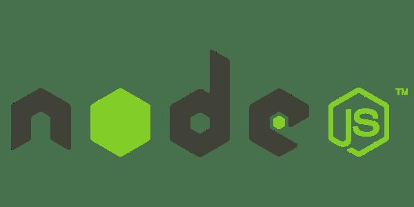 Logotipo nodejs
